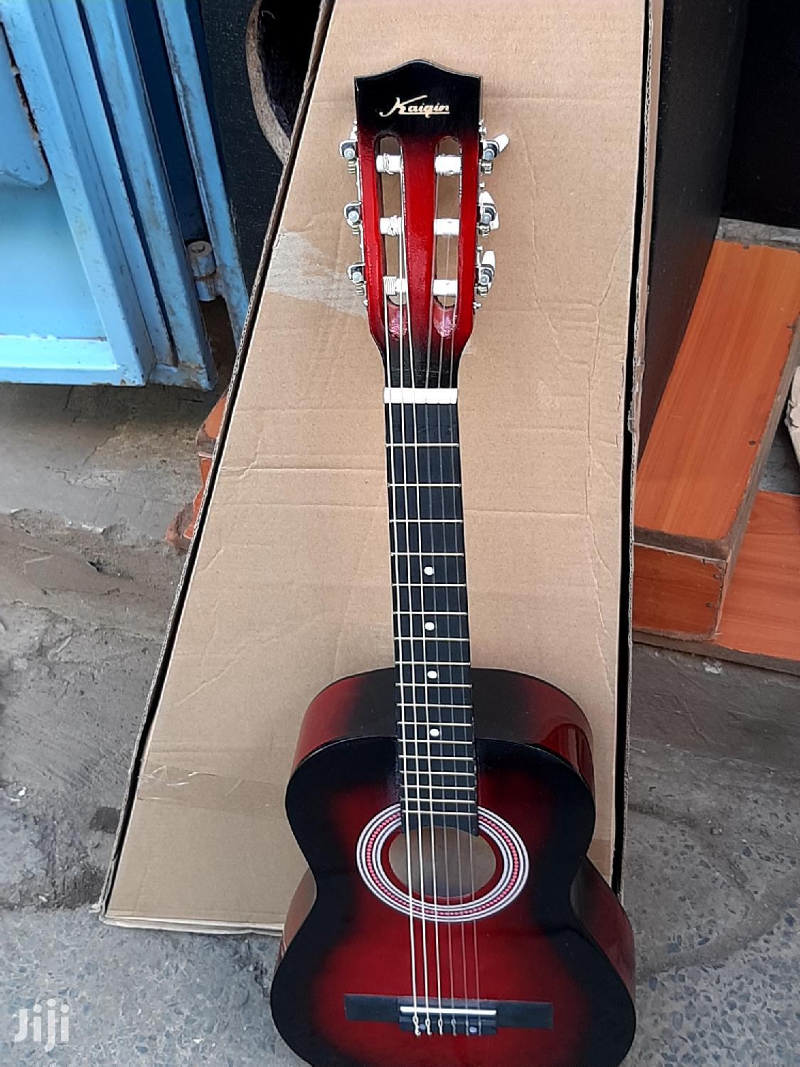 Spanish Classical Acoustic Box Guitar Size 34