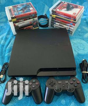 Sony Ps3 And 10 Games | Video Game Consoles for sale in Nairobi, Nairobi Central