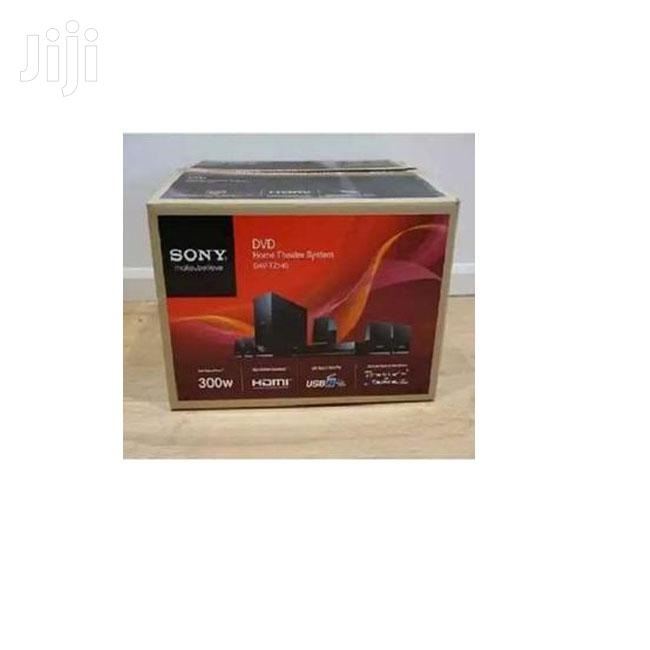 Brand New Sony DAV-TZ140 Home Theatre System