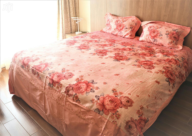 Archive 4pc Cotton Silk Duvet Cover Set In Ruiru Home Accessories Prime Electrix Jiji Co Ke