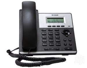 Dlink IP Phones