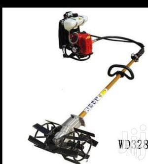 4 In 1 Weeder Machine