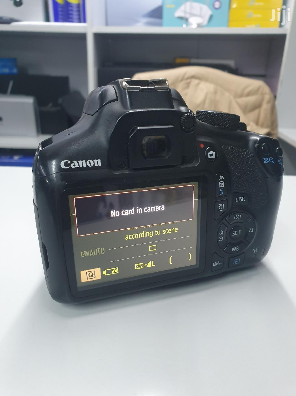 Canon Eos 1300d | Photo & Video Cameras for sale in Nairobi Central, Nairobi, Kenya
