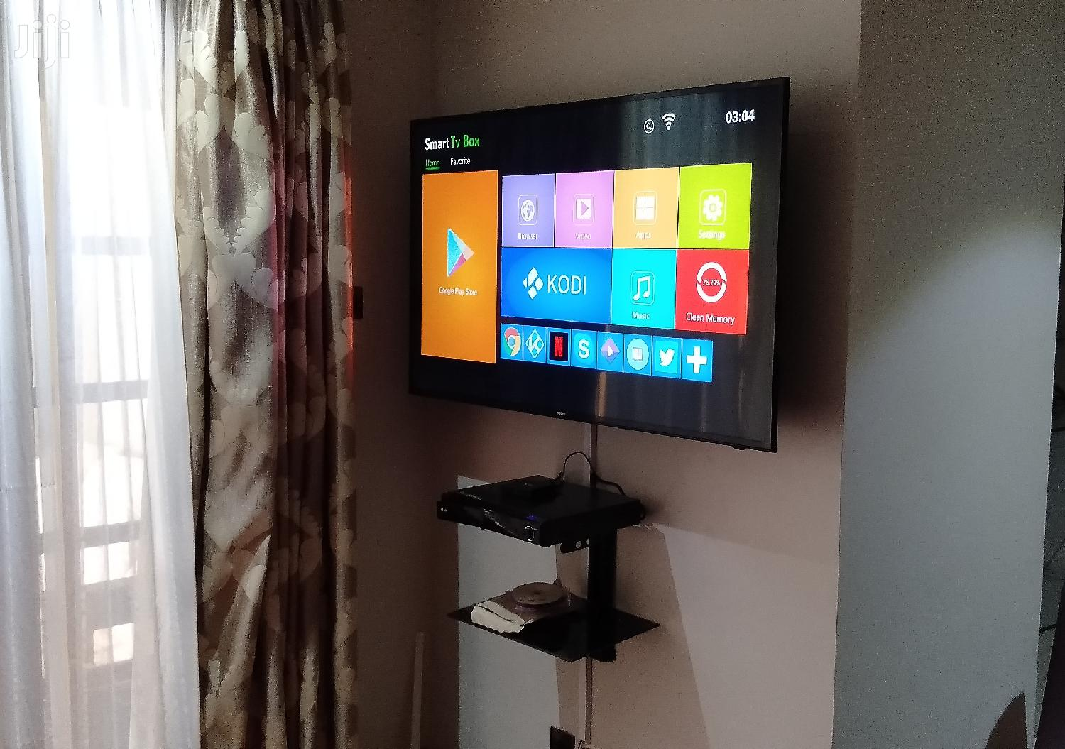 Dstv Installation Services And Tv Mounting Services | Building & Trades Services for sale in Kwa Reuben, Nairobi, Kenya