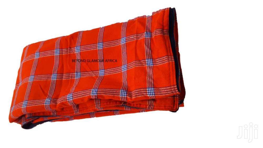 Masaai Shawl | Clothing Accessories for sale in Nairobi Central, Nairobi, Kenya