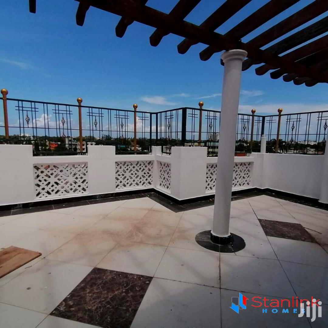 Penthouse For Sale Nyali