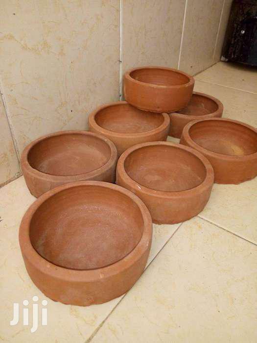 Rabbit Feeders Pots
