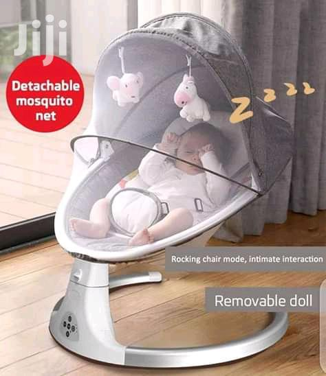 Electric Bouncer/Swing