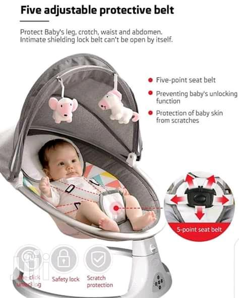 Electric Bouncer/Swing | Children's Gear & Safety for sale in Eastleigh, Nairobi, Kenya