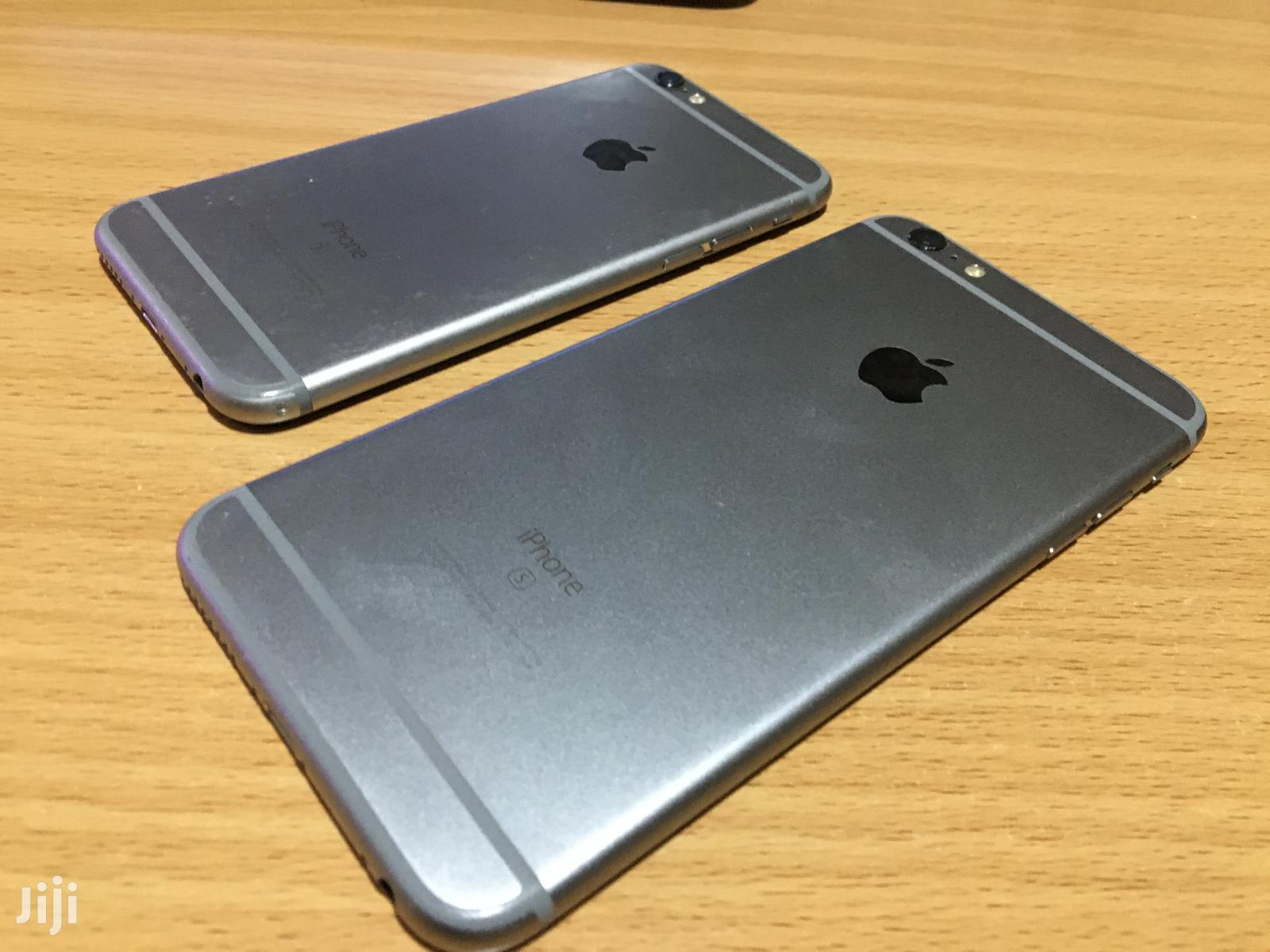 Apple iPhone 6s Plus 16 GB Gray | Mobile Phones for sale in Nairobi Central, Nairobi, Kenya