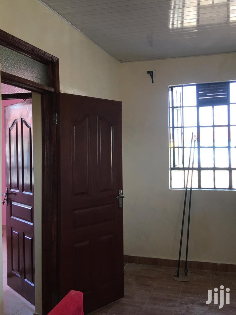 House To Let In Kisumu Migosi Lolwe Area