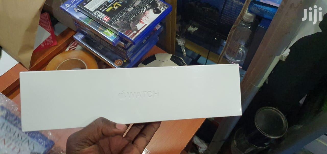 Apple Series 5 40mm