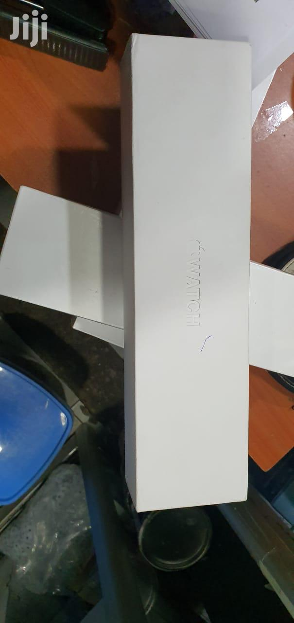 Apple Series 5 44mm Brand New Sealed | Smart Watches & Trackers for sale in Nairobi Central, Nairobi, Kenya