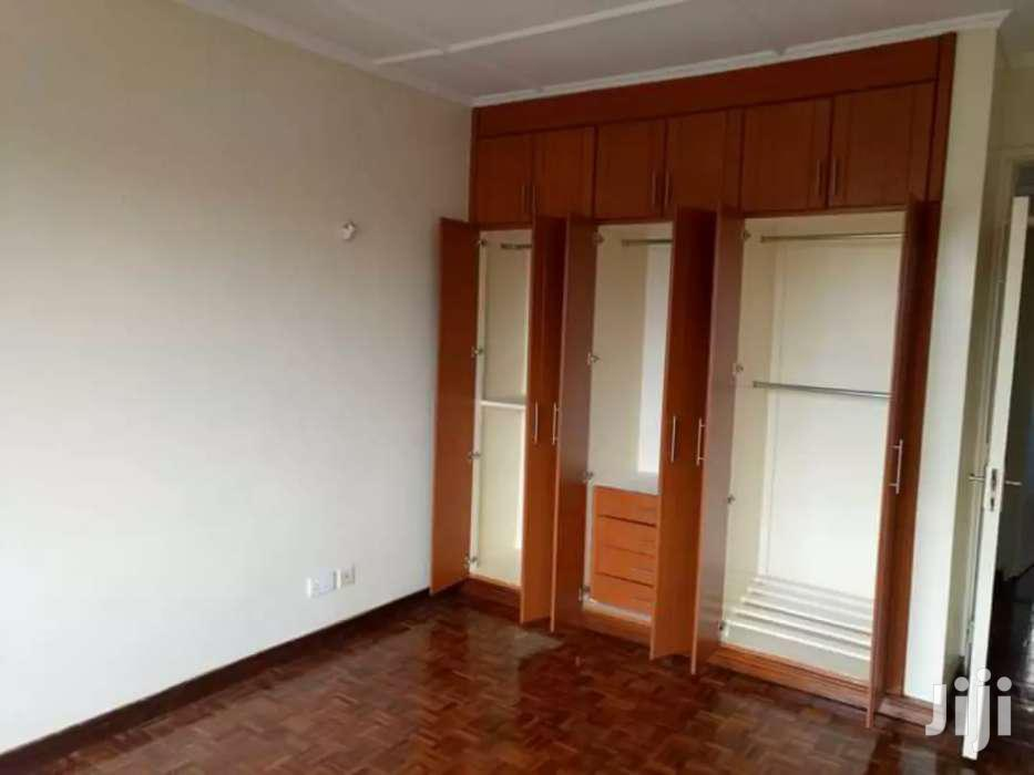 Executive 3br With Sq Apartment To Let In Kilimani | Houses & Apartments For Rent for sale in Kilimani, Nairobi, Kenya