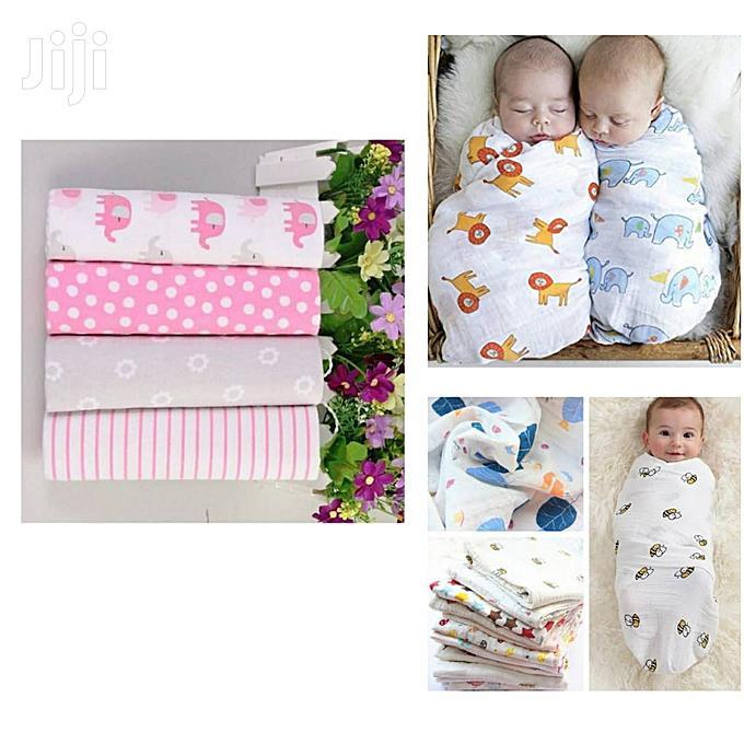 Flannel Sheets Receiving Blankets Sheet 4pc In Nairobi Central Baby Child Care Jumbo Baby Shop Jiji Co Ke