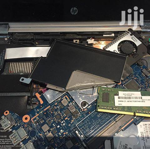 Laptop And Desktop Repair | Repair Services for sale in Nairobi Central, Nairobi, Kenya
