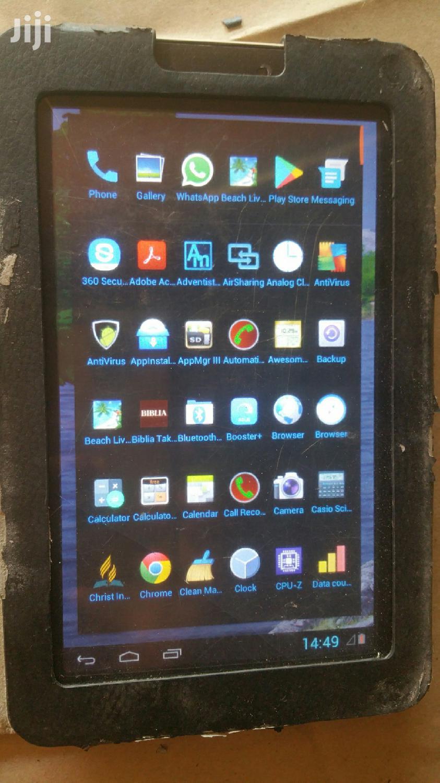 Huawei MediaPad 7 Youth 8 GB Silver
