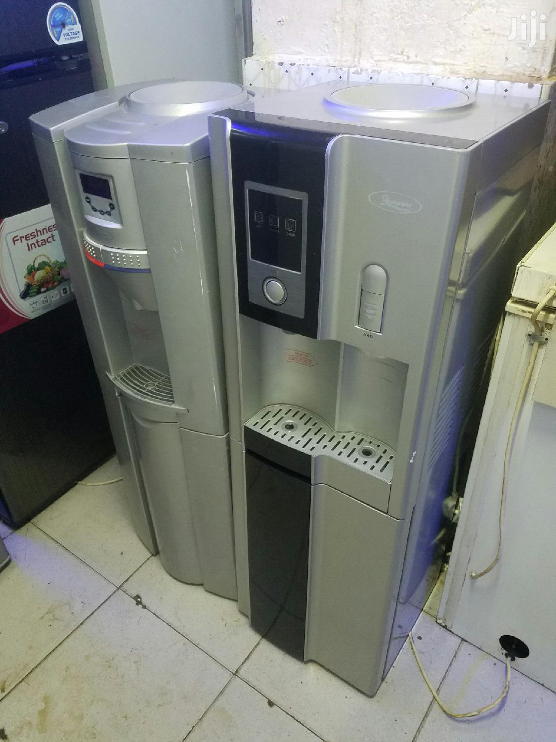 Water Dispenser Hot And Cold | Kitchen Appliances for sale in Nairobi Central, Nairobi, Kenya