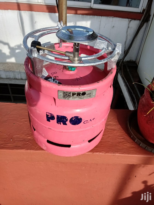 6kg Pro Gas Cylinder