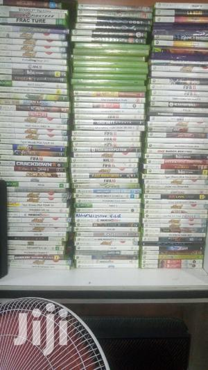 Xbox One Games.   Video Game Consoles for sale in Nairobi, Nairobi Central