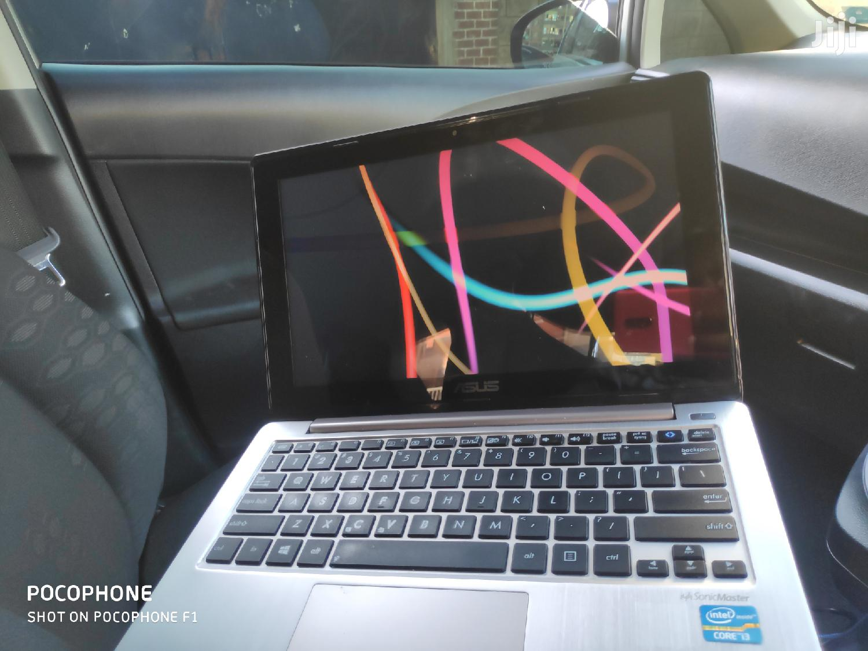Laptop Asus Q302 4GB Intel Core i3 HDD 500GB | Laptops & Computers for sale in Kilimani, Nairobi, Kenya