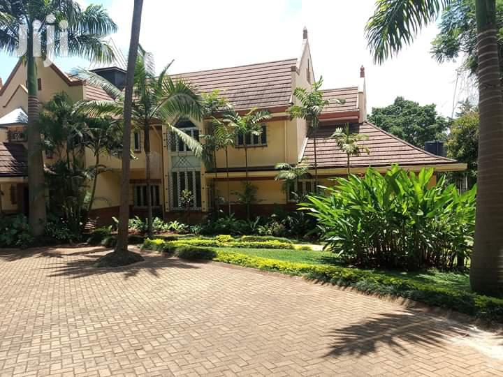 Old Muthaiga 4 Bedroom Mansion On Sale Sits On 1 Acre   Houses & Apartments For Sale for sale in Utalii, Nairobi, Kenya