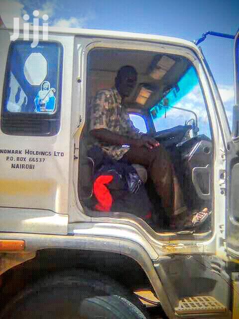 Driver Job | Driver CVs for sale in Lodwar Township, Turkana, Kenya