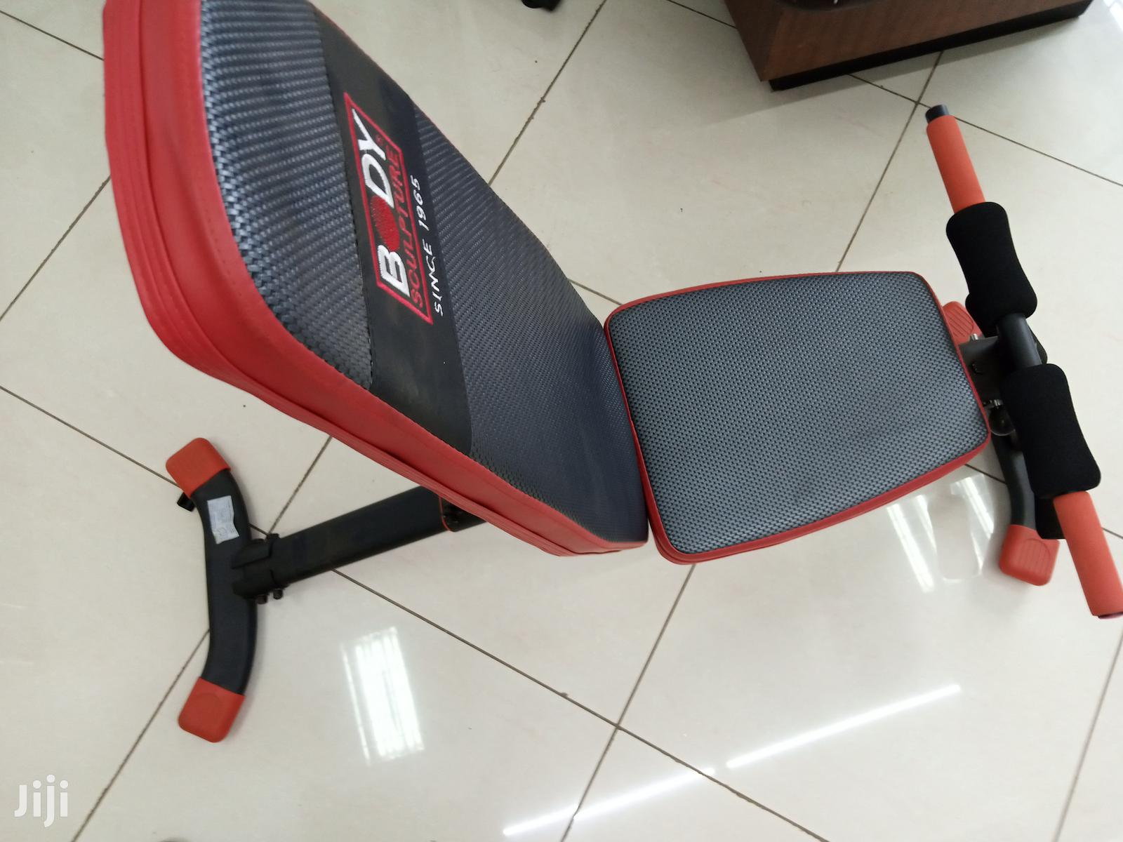 Offer! Incline Bench