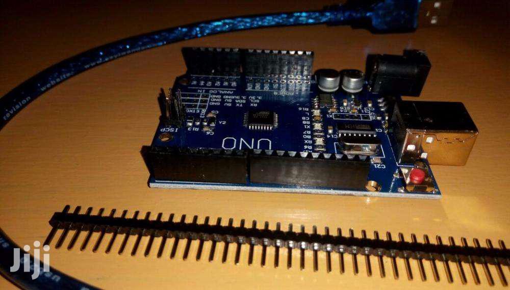 Arduino Compatible UNO R3 Brand NEW
