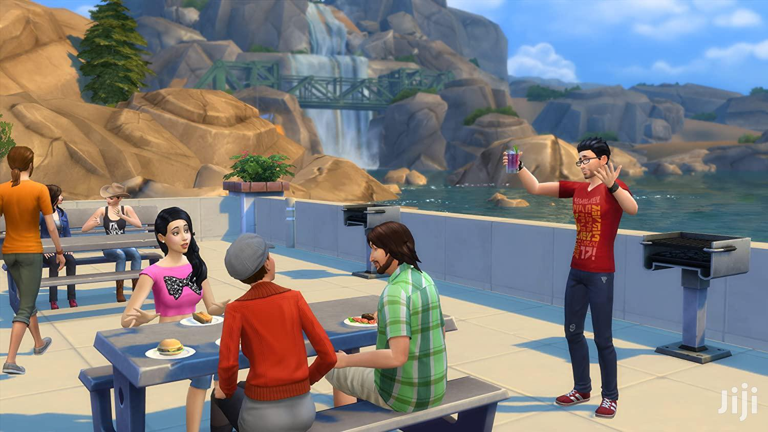 The Sims 4 Pc Game   Video Games for sale in Nairobi Central, Nairobi, Kenya