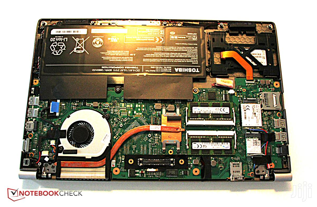 Archive: Just Get Your Laptop Repaired In 5min. @Dangote Computers.