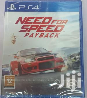 Need For Speed (NFS)Payback | Video Games for sale in Nairobi, Nairobi Central