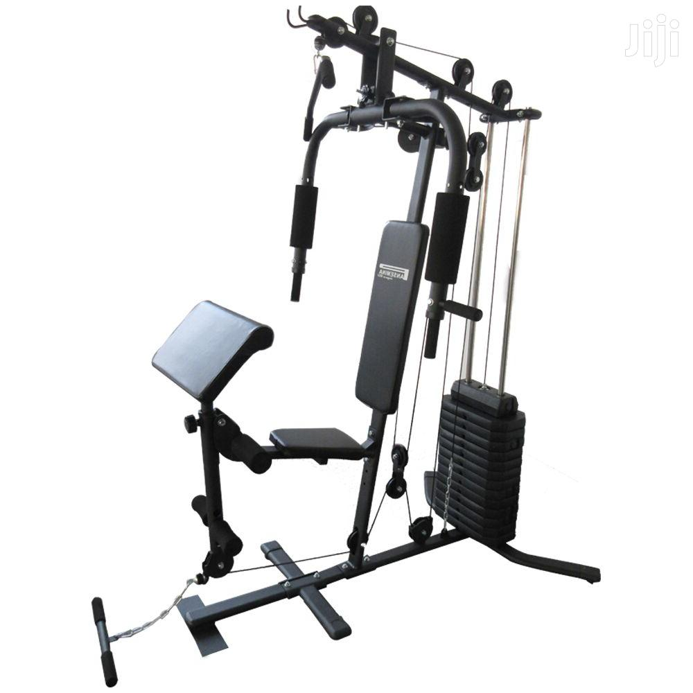 Multigyms Home Gyms Multi Gyms