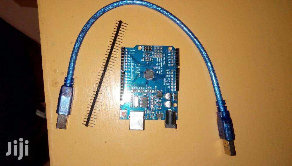 Arduino Compatible UNO R3 Brand NEW | Computer Hardware for sale in Nairobi Central, Nairobi, Kenya