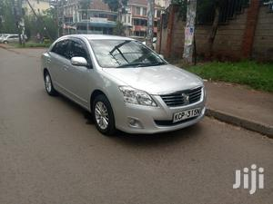Toyota Premio 2010 Silver | Cars for sale in Nairobi, Nairobi Central