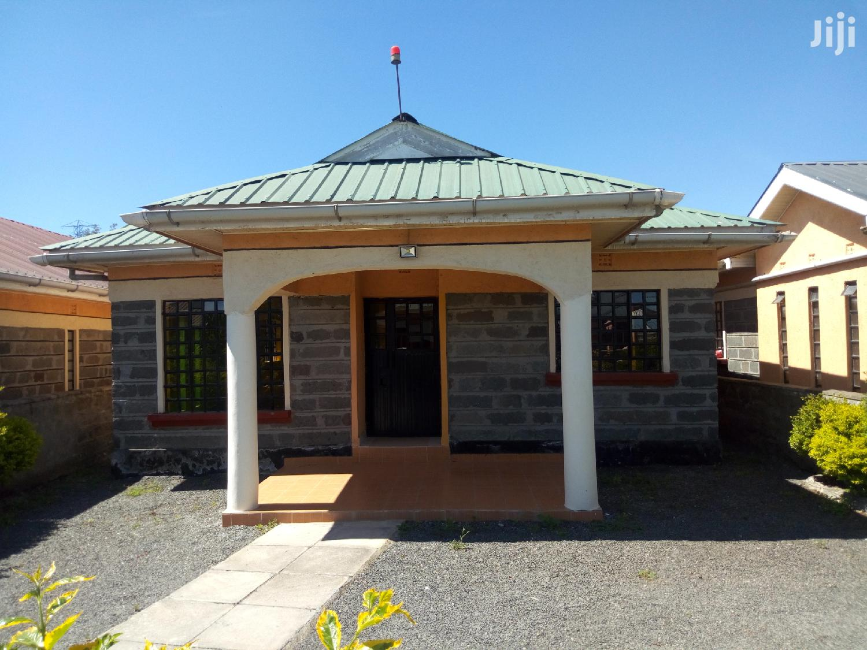 House In Pipeline Nakuru For Rent