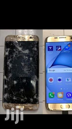 Samsung Screens Replacement Services | Repair Services for sale in Nairobi, Nairobi Central