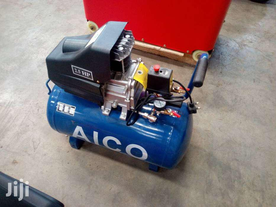 50L Electric Air Compressor | Vehicle Parts & Accessories for sale in Nairobi Central, Nairobi, Kenya