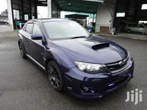 Subaru Impreza 2013 WRX STI 4-dr Blue | Cars for sale in Nairobi, Parklands/Highridge