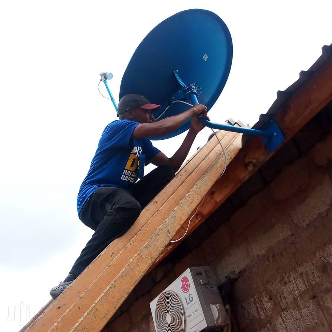 Affordable Dstv Installation Services