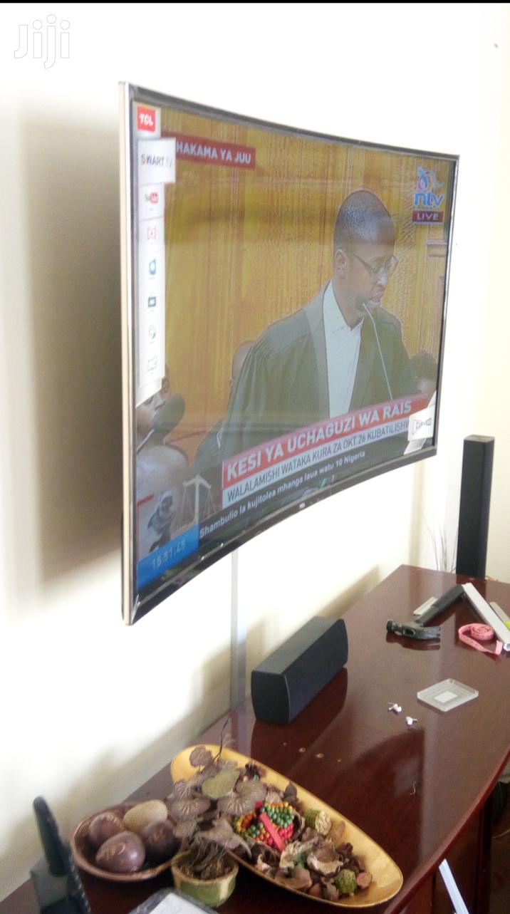 Tv Mounting Services And Dstv Installation /Services