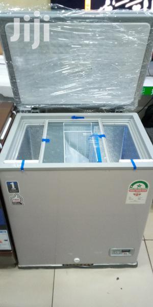 Mika Deep Freezer, 100litres, White | Kitchen Appliances for sale in Nairobi, Nairobi Central
