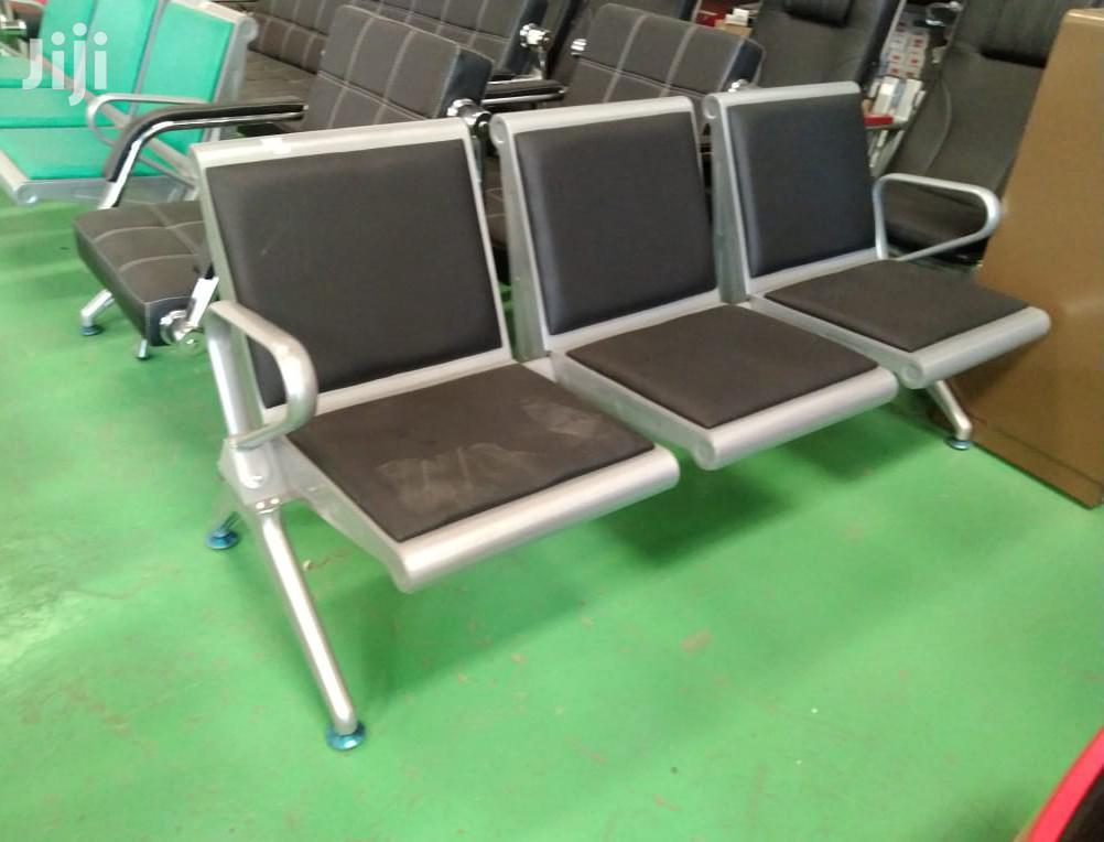 Archive: Heavy Duty Chair