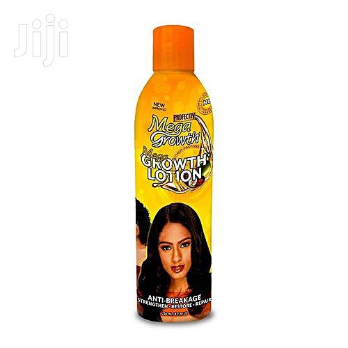 Mega Growth Lotion