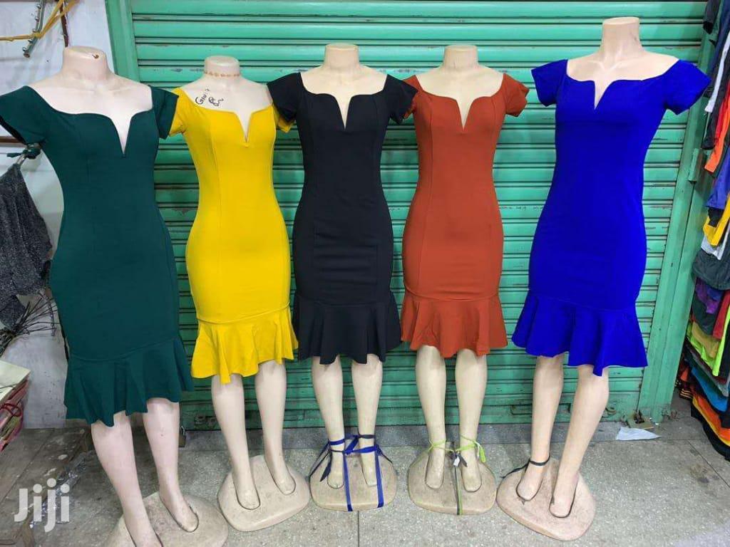 Archive: Ladies Dresses