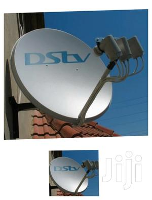 DSTV Sale Services And DSTV Installation Services   Building & Trades Services for sale in Nairobi, Nairobi Central