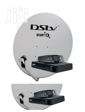Dstv Full Kit With Free Dstv Installation Services   Building & Trades Services for sale in Nairobi, Nairobi Central