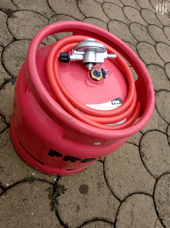 6kg Pro Gas Cylinder | Kitchen Appliances for sale in Ngara, Nairobi, Kenya