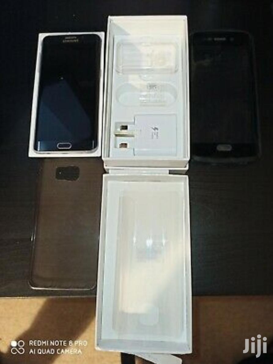 Samsung Galaxy S6 edge 32 GB Black | Mobile Phones for sale in Nairobi Central, Nairobi, Kenya