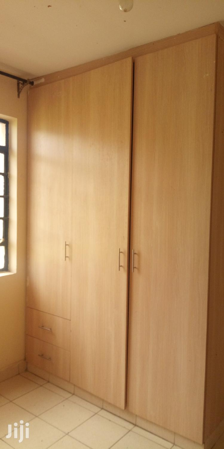Newly Built Executive 1,2 And 3 Bedrooms Apartments For Rent